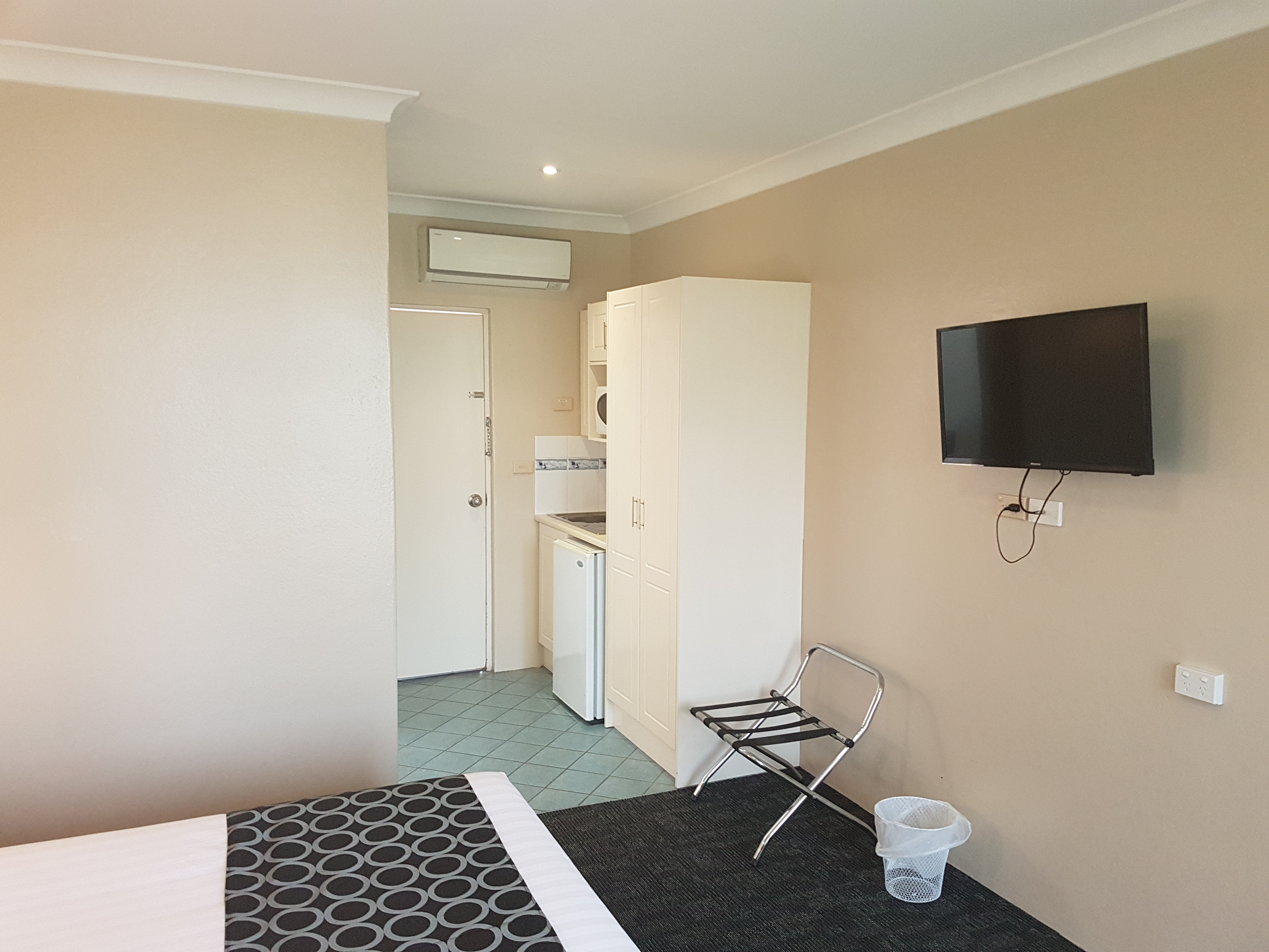 Cheap Motels Griffith NSW - Acacia Motel